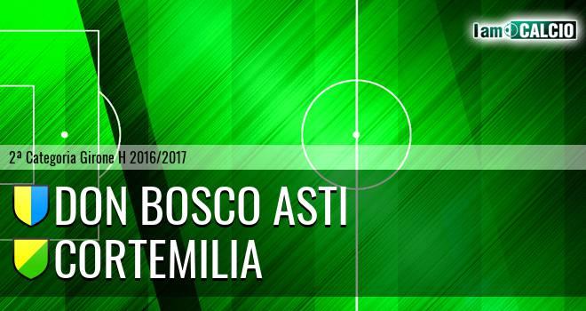 Don Bosco Asti - Cortemilia