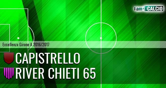 Capistrello - River Chieti 65