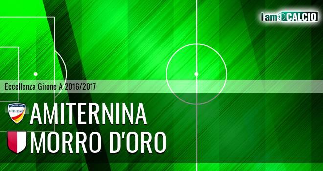 Amiternina - Morro D'Oro