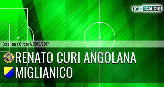 Renato Curi Angolana - Miglianico