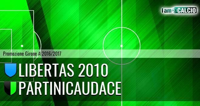 Libertas 2010 - Partinicaudace