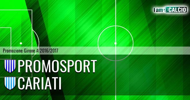 Promosport - Cariati