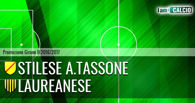 Stilese A. Tassone - Laureanese
