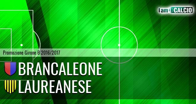 Brancaleone - Laureanese