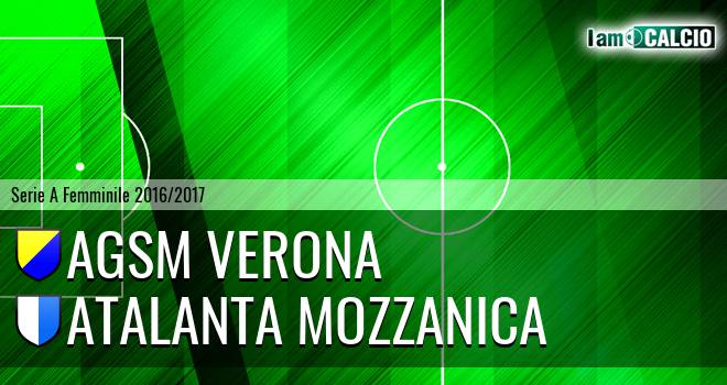 AGSM Verona - Atalanta Mozzanica