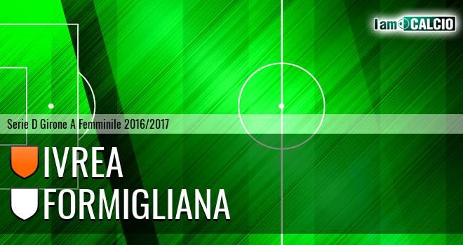 Ivrea - Formigliana