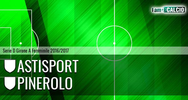 AstiSport - Pinerolo