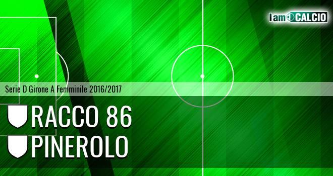 Racco 86 - Pinerolo