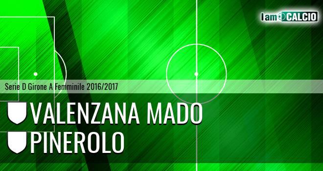 Valenzana Mado - Pinerolo