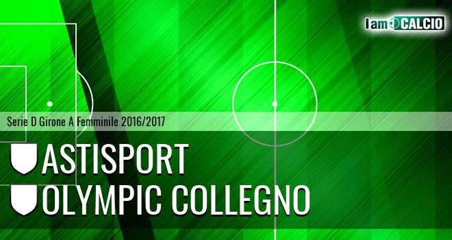 AstiSport - Olympic Collegno