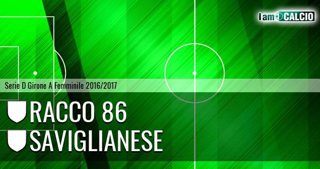 Racco 86 - Saviglianese