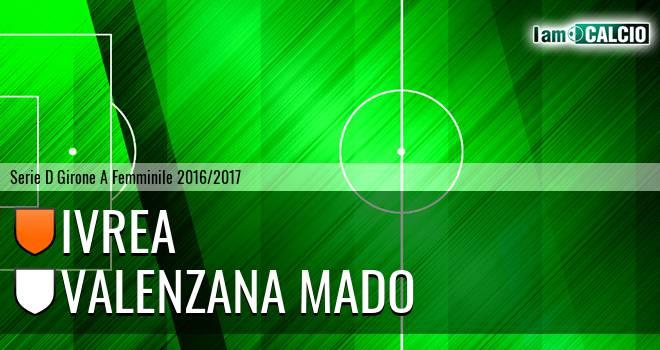 Ivrea - Valenzana Mado