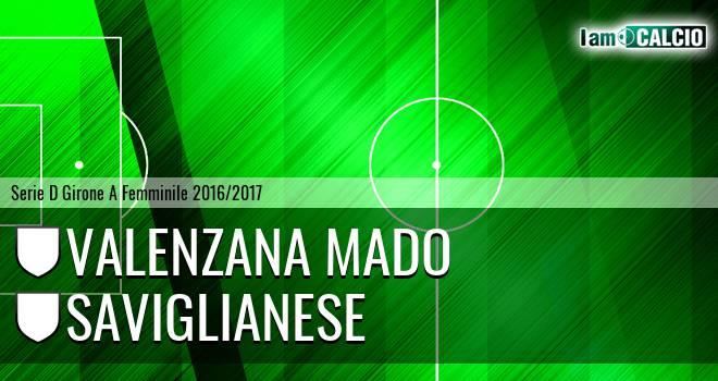 Valenzana Mado - Saviglianese
