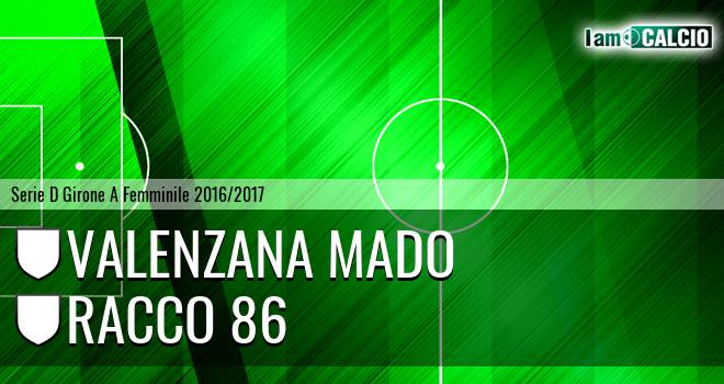 Valenzana Mado - Racco 86
