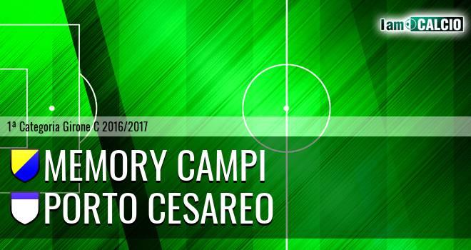 Memory Campi - Porto Cesareo
