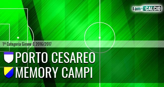 Porto Cesareo - Memory Campi