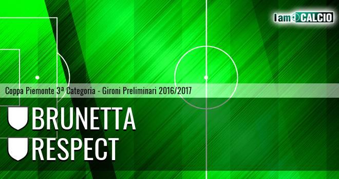 Brunetta - Respect