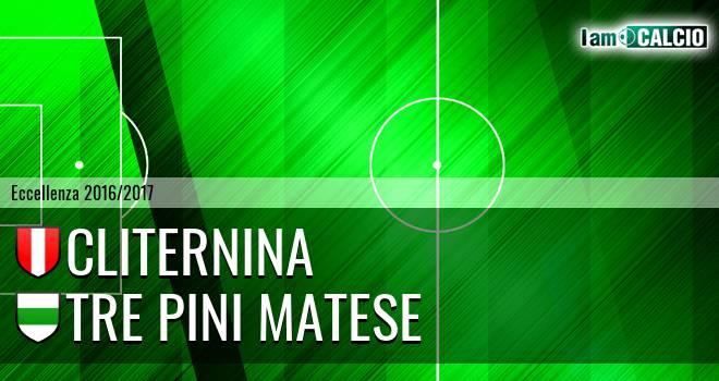 Cliternina - FC Matese