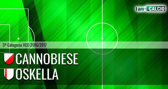 Cannobiese - Oskella