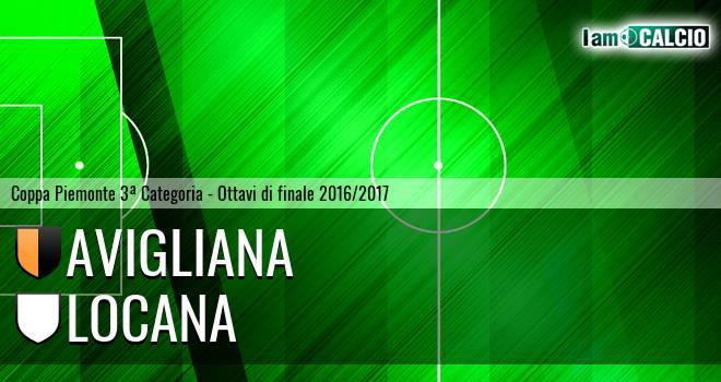 Avigliana - Locana