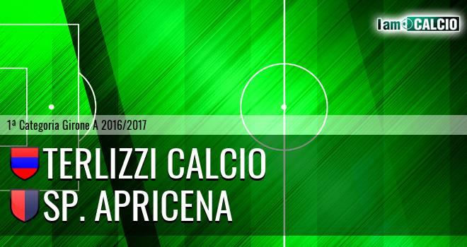 Terlizzi Calcio - Sporting Apricena
