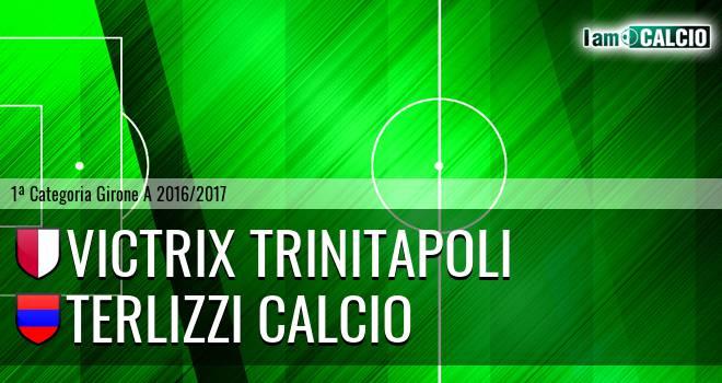 Trinitapoli - Terlizzi Calcio