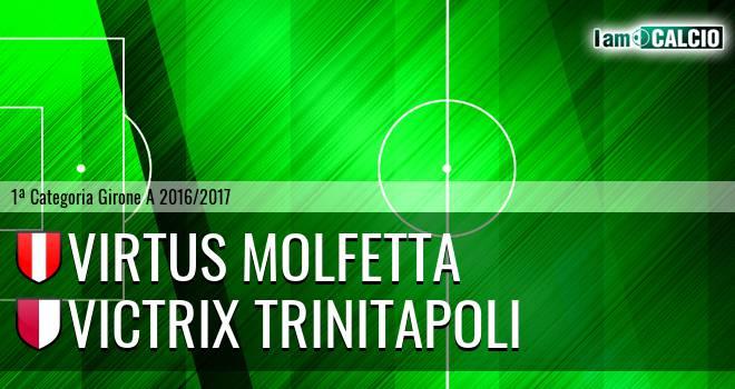 Virtus Molfetta - Trinitapoli