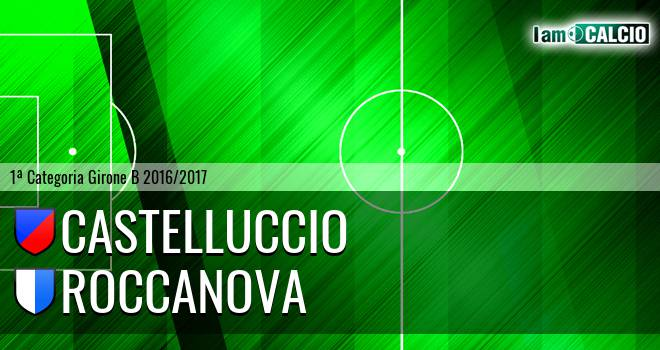 Castelluccio - Roccanova