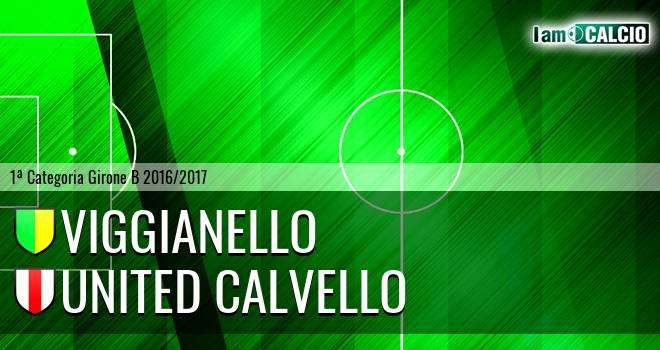 Castrum Viggianello - United Calvello