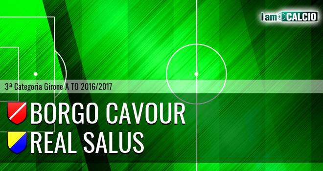 Borgo Cavour - Real Salus