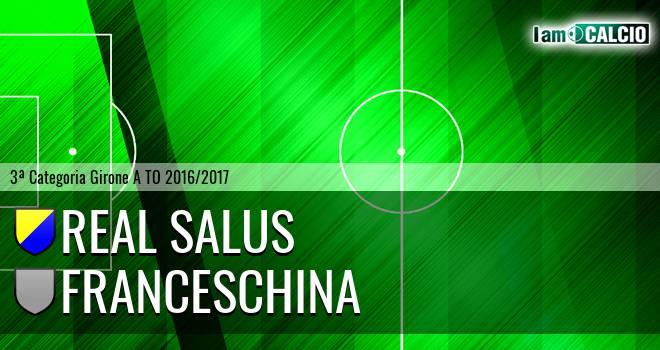 Real Salus - Franceschina