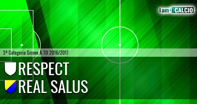 Respect - Real Salus