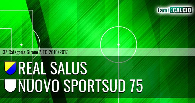 Real Salus - Nuovo Sportsud 75