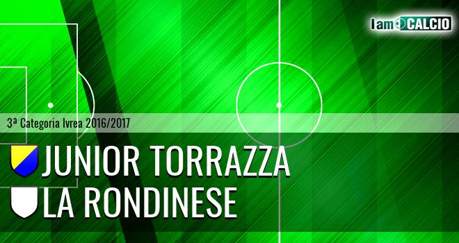 Junior Torrazza - La Rondinese