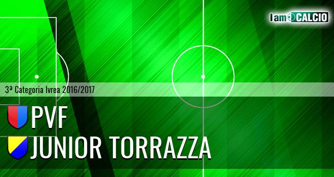 PVF - Junior Torrazza