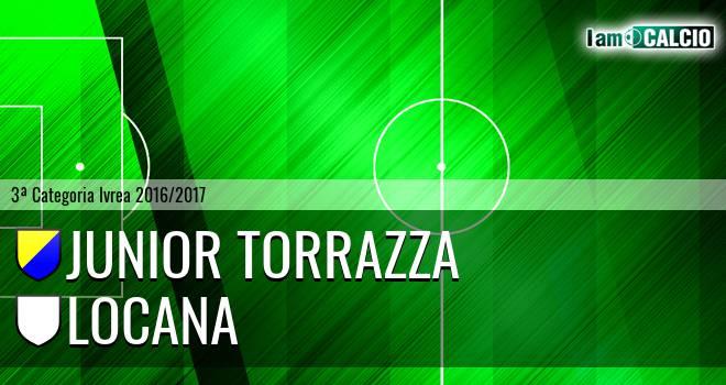 Junior Torrazza - Locana