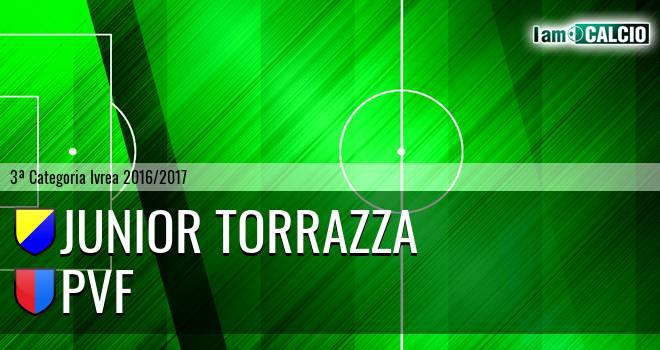 Junior Torrazza - PVF