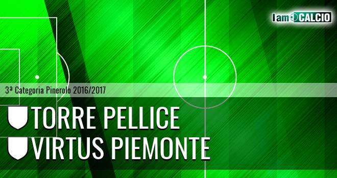 Torre Pellice - Virtus Piemonte