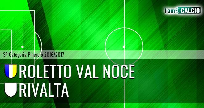 Roletto Val Noce - Rivalta
