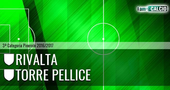 Rivalta - Torre Pellice