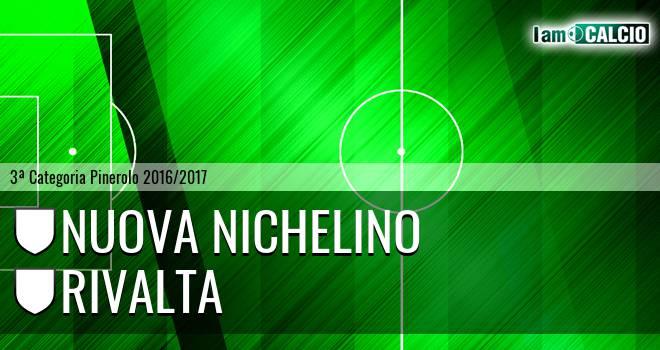Nuova Nichelino - Rivalta