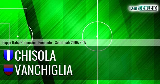 Chisola - Vanchiglia