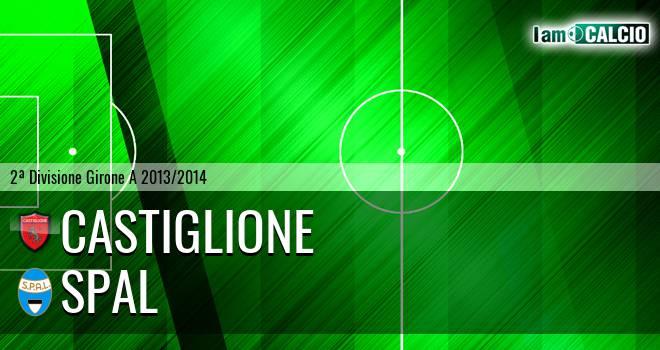 Castiglione - Spal