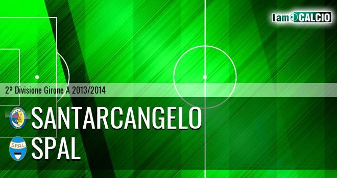 Santarcangelo - Spal