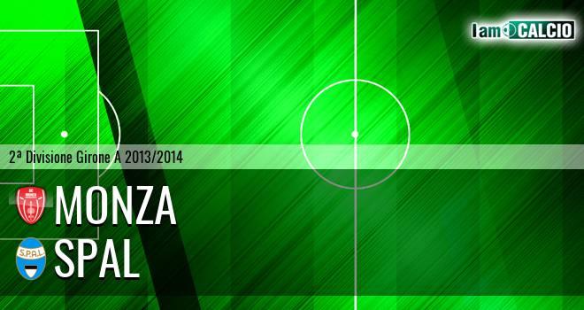 Monza - Spal