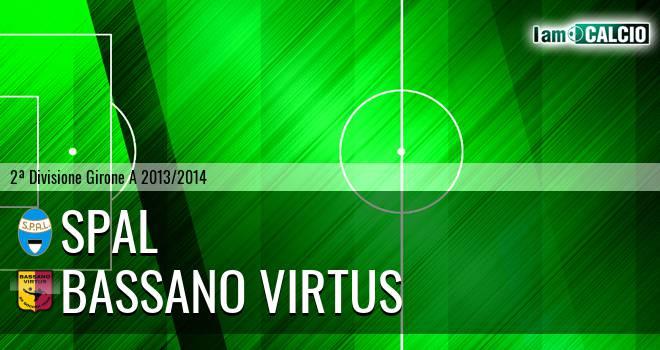 Spal - Bassano Virtus
