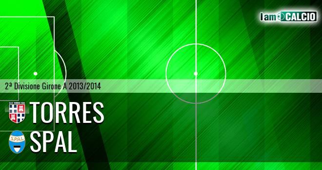 Torres - Spal