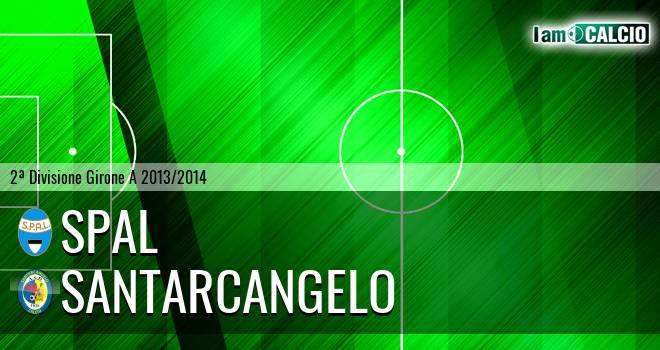 Spal - Santarcangelo