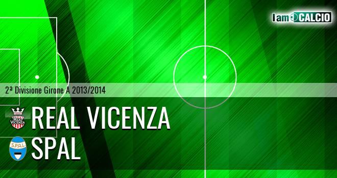 Real Vicenza - Spal