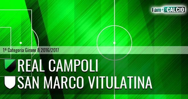 Real Campoli - Dea Diana Cervino